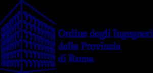 logo ordine ingegneri roma