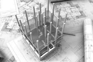 Progetto BIM esemplificativo di un edificio