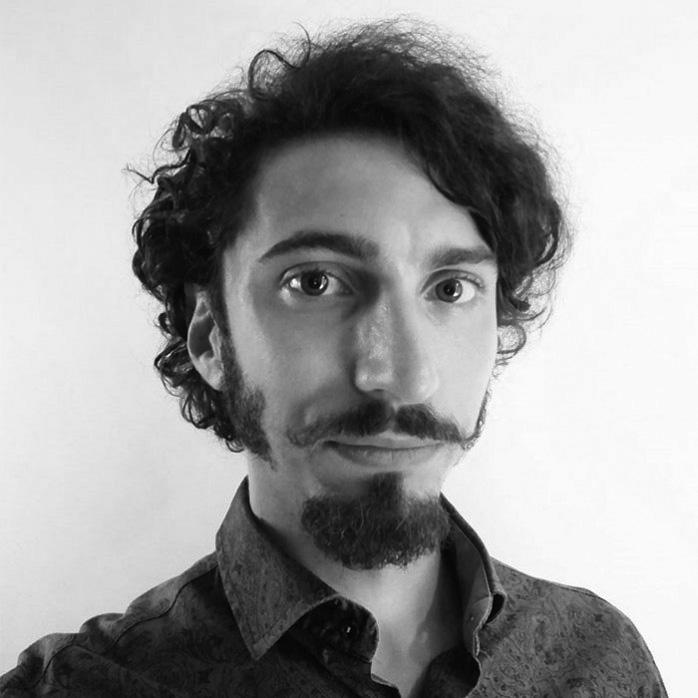 Gian Marco Tancioni foto profilo