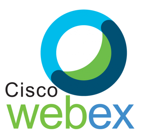 logo Cisco Webex