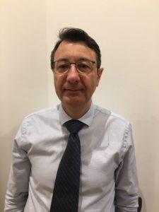 Foto Profilo Paolo Bertolini