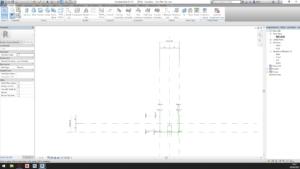 progetto modellazione BIM in Revit