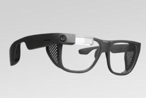 seconda edizione del modello dei Google Glass
