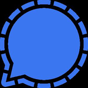 logo di Signal